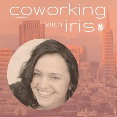 Episode 14: Coworking Services - Included.co Offers Access to Group Buying Power