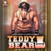 TEDDY BEAR-VOL.1
