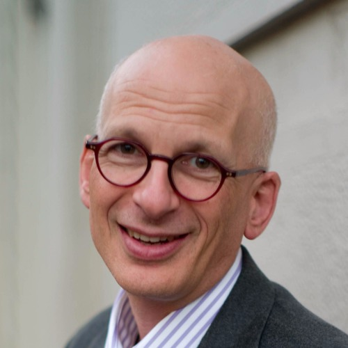 A Conversation with Seth Godin