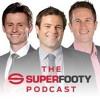 SuperFooty Podcast AFL Finals Week 1 Recap, September 12, 2016