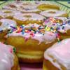 Donut Wheel Run 4:  Magnum Opus