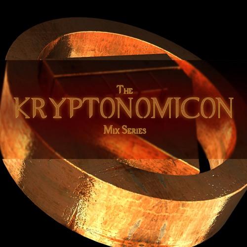 MC Kryptomedic & Kaiza pres. The Kryptonomicon Mixtape #2