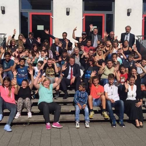 Legt die Waffen nieder - Sommerschule 2016