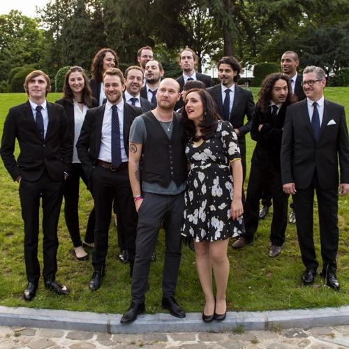 Orchestra Italiana Bruxelles - The Album -