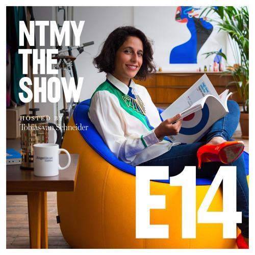 NTMY - Episode 14 - Malika Favre