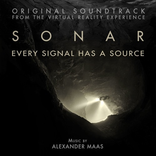 Trailer Music for SONAR - A 360° Experience