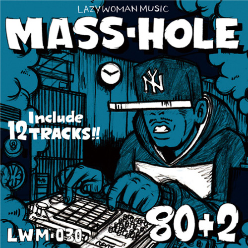 MASS-HOLE : LAZY SOURCE from 80+2