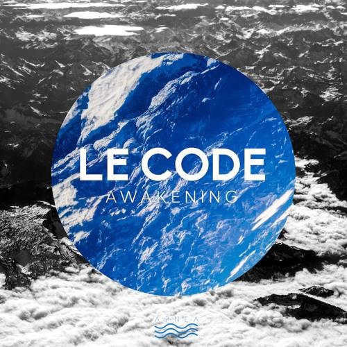 Le Code - Awakening [APNEA03] (preview)