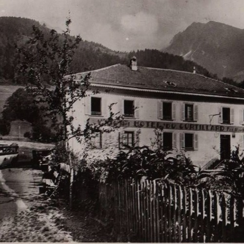 Hotels et migrations vers Fond-De-France _ étape 13