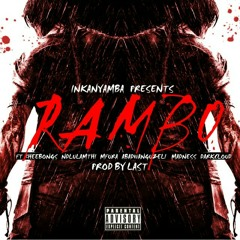 INKANYAMBA FT Various Artist - RAMBO