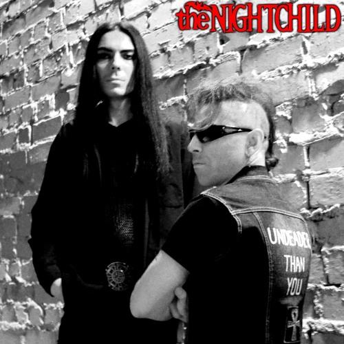 The NIGHTCHILD - Пробач (Sorry)-Dahau Holidays Cover