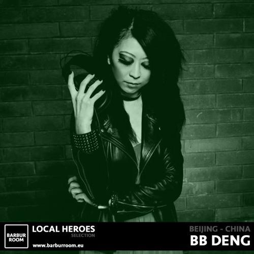 BRM Local Heroes #007 - BB DENG - www.barburroom.eu