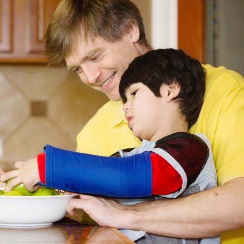 Mózgowe porażenie dziecięce - wczesne rozpoznanie szansą na dalszy rozwój dziecka!