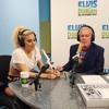 Elvis Duran Show Entrevista (Parte 2) 12 - 09 - 2016