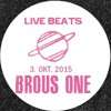 LE FLAH – Brous One – October 3rd 2015