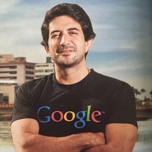 Entrevista com Claudio Castro - Rep. Google Brasil
