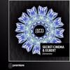 Premiere: Secret Cinema & Egbert - Elementen (Gem Records)