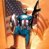 Mighty Marvel Podcast #103: Ultimate Comics Captain America #1 with Jason Aaaron