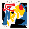 PREMIERE : Boredom - Turn Your Head (Panthera Krause Remix)
