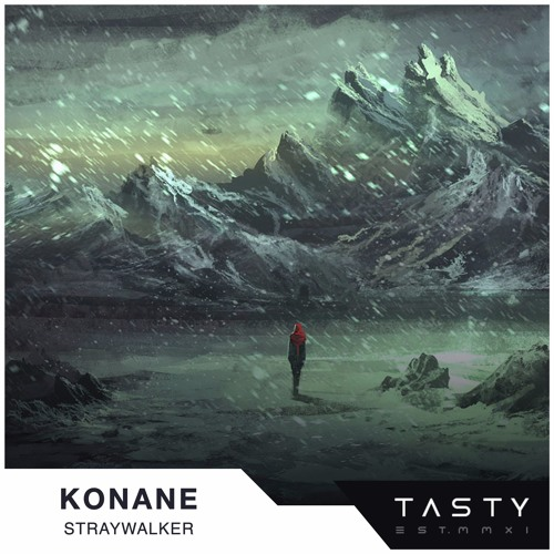 Konane - Straywalker