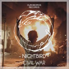 Nightbird - Civil War