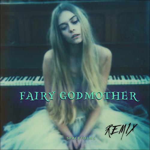 Fairy Godmother [REMIX] John Cooper Clarke - I Wanna Be Yours