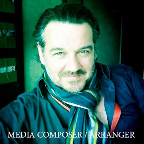 Media Composer And Arranger