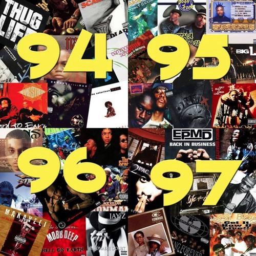 90'S LOST SKOOL