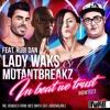 In Beat We Trust (Adrenalinez Remix) Release Date 03.10.16