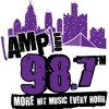 98.7 AMP Radio Pick Your Ride Promotion