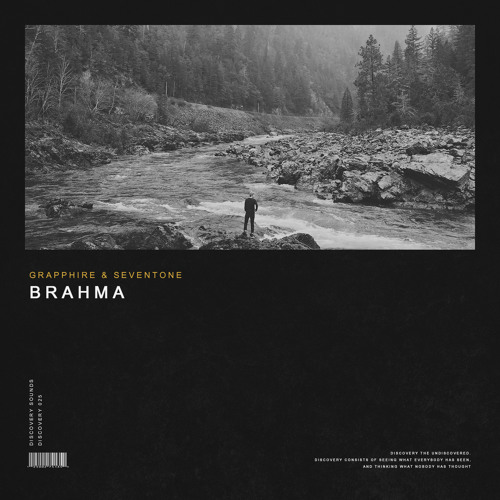 Grapphire, Seventone - Brahma (Original Mix)