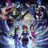 (Kingdom Hearts II)Sanctuary Metal Cover