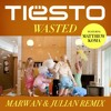 Tiësto Ft. Matthew Koma - Wasted (Marwan & Julian Remix) [FREE DOWNLOAD]