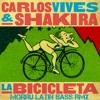 Carlos Vives & Shakira - La Bicicleta (Morru Latin Bass Remix) [Free Download on