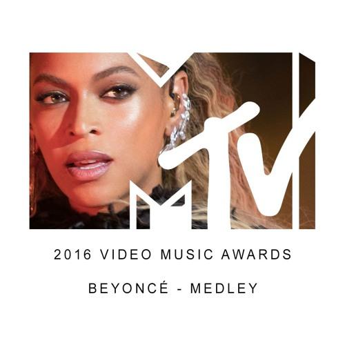 Beyoncé - Medley (2016 VMA Performance) by beyoncevenezuela