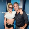 Is Lady Gaga's new song Perfect Illusion about Taylor Kinney? She tells Andy Cohen.