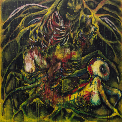 """Altered Dead - """"Staves"""""""