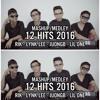 [ Beat ] Mashup / Medley Hit VPOP & USUK 2016 ( Prod. JUONGB ).mp3