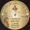 Hot Like Fire (Irie Ites Soundsystem Dubplate Special)- Joseph Lalibela