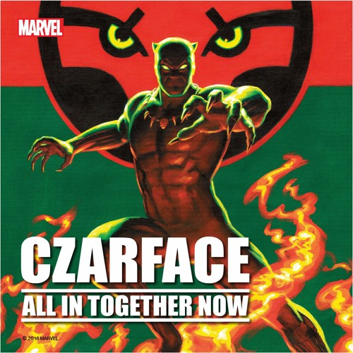 Czarface - 'All In Together Now'