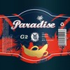 G2(지투) - Paradise(파라다이스) (feat. Sway D(스웨이 디) & Reddy(레디))