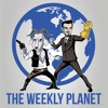 The Weekly Planet - Orchestral Theme With LATIN LYRICS!