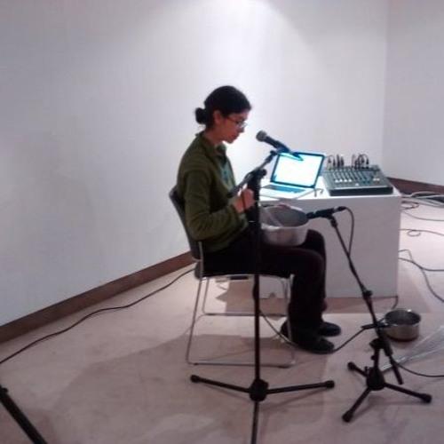 Escucha profunda - Entrevista a Ximena Alarcón