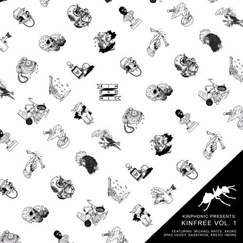 KINFREE Vol.1