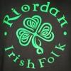 Country Riordan Irish Folk