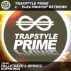 Fallsteeze x Derocc - Euphonia [Trapstyle Prime x Electrostep Network]