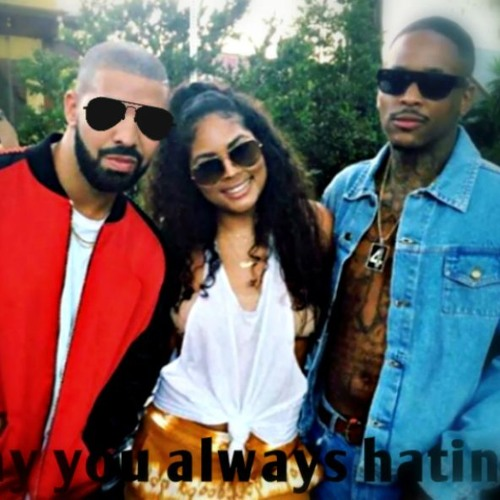 Yg Amp Drake Why You Always Hatin Acapella By Anonymous Musician On Soundcloud Hear The World S Sounds