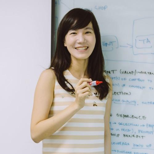 認識你未來的公司 Kono – User Researcher, Janet