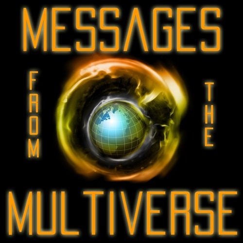 Episode 11 - Shifting your Energy and Vibration - Messages from the Multiverse