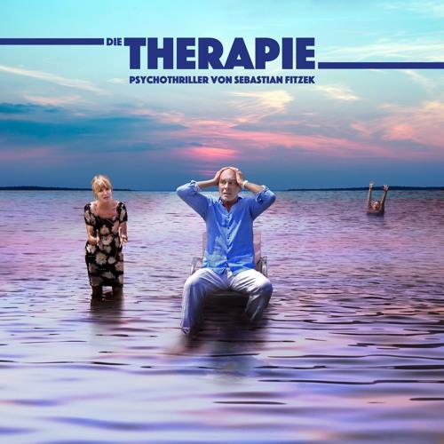 Die Therapie von Sebastian Fitzek am Berliner Kriminal Theater